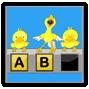 literatura juego Alfabeto