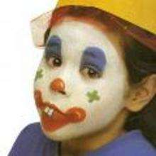 Maquillajes de CARNAVAL - MAQUILLAJE para niños - Manualidades para niños