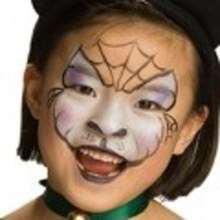 Maquillajes para HALLOWEEN - MAQUILLAJE para niños - Manualidades para niños