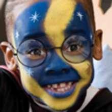 Maquillaje MAGO - Manualidades para niños - MAQUILLAJE para niños - Maquillajes FANTASIA INFANTIL