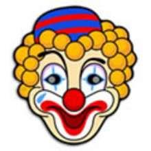 Mascaras Carnaval - MASCARAS infantiles - Manualidades para niños