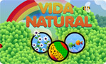 Vida Natural<br/>Conociendo la naturaleza - (Copyright© 2011 Discovery Communications, LLC. Todos los derechos reservados.)