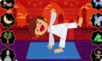 Yoga Camp - (Copyright© 2012 Discovery Communications, LLC. Todos los derechos reservados.)