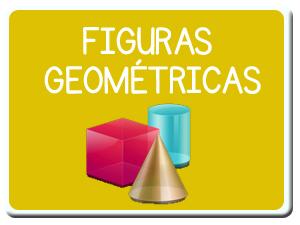 Figuras geométricas: Juegos de matemáticas