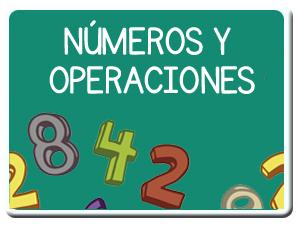 Operaciones: Juegos de Matemáticas para primaria niños